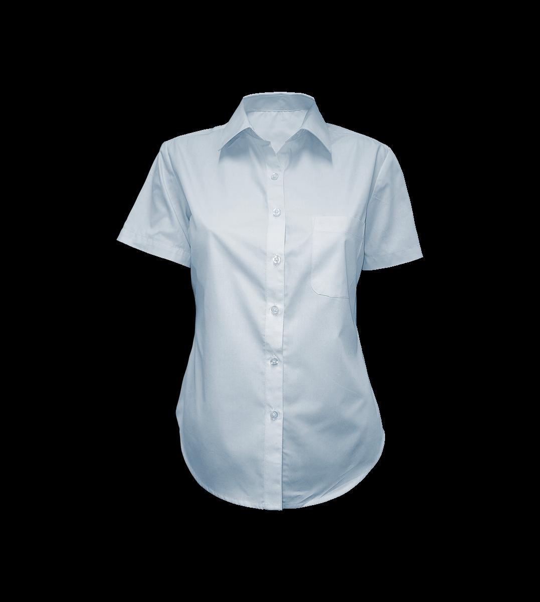 Dámská košile s krátkým rukávem 723118aee4