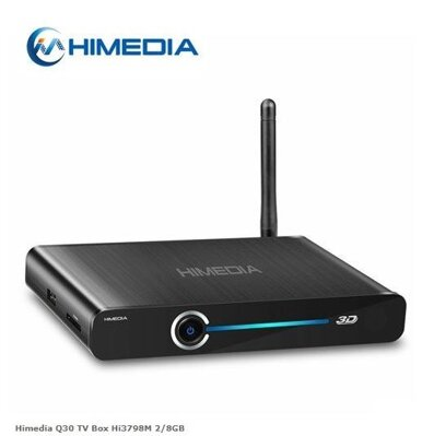 Himedia Q30 TV Box Hi3798M 2/8GB