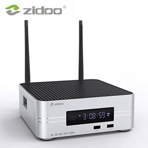 TV box Zidoo Z10 Ultra-HD 4K HD