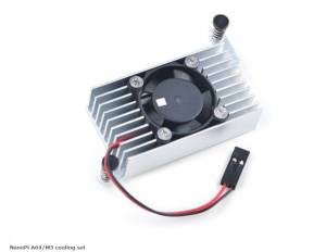 NanoPi A64/M3 cooling set