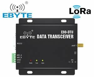 E90-DTU (400SL22) Lora wireless data transmitter modem
