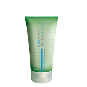 Cleansing peeling - vital care 100ml